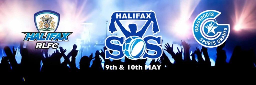 Halifax SOS